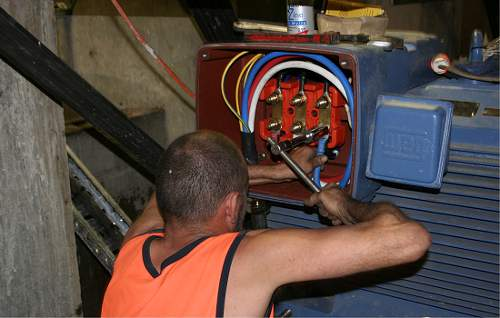 Electrical Contracting and Electrical Engineering Services